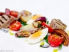 Deconstructed Nicoise